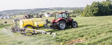 CropCare Sprayers and Vegetable Equipment for Farm and Commercial