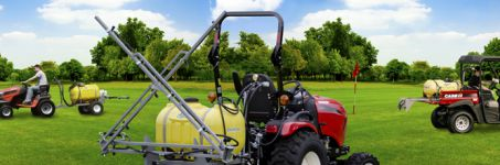 Cropcare Sprayers And Vegetable Equipment For Farm And