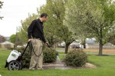 cropcare lawngarden sprayers