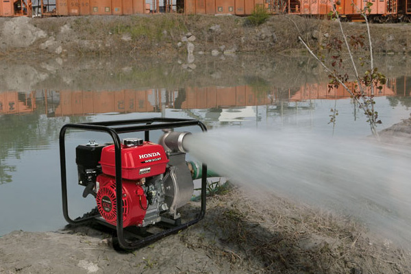 Honda | Pumps | De-Watering for sale at Columbus, Elmer, Marlboro, Hammonton, Columbia, NJ
