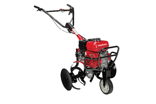 Honda | Mid-Tine Tillers | Model FC600 for sale at Columbus, Elmer, Marlboro, Hammonton, Columbia, NJ