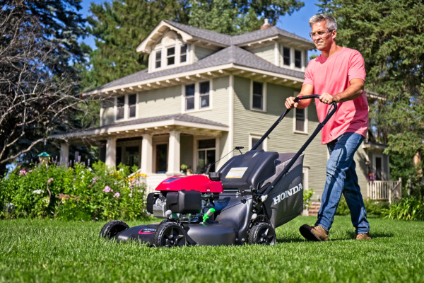 Honda | Lawn Mowers | HRN for sale at Columbus, Elmer, Marlboro, Hammonton, Columbia, NJ