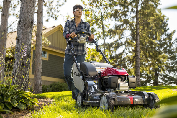 Honda | Lawn Mowers | HRX for sale at Columbus, Elmer, Marlboro, Hammonton, Columbia, NJ