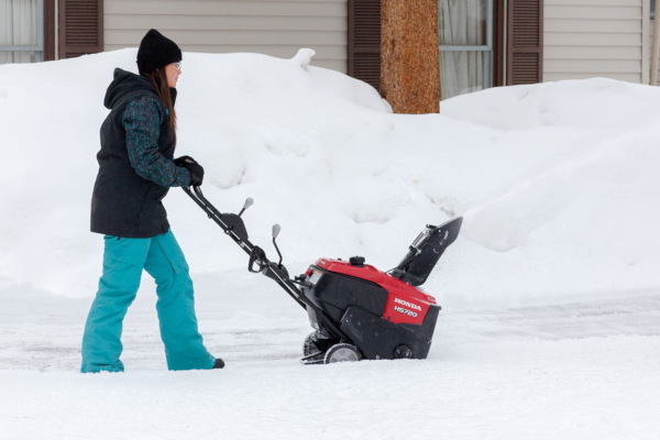 Honda | Snow Blowers | Single-Stage for sale at Columbus, Elmer, Marlboro, Hammonton, Columbia, NJ
