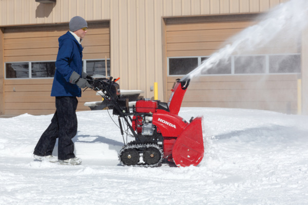 Honda | Snow Blowers | Two-Stage for sale at Columbus, Elmer, Marlboro, Hammonton, Columbia, NJ