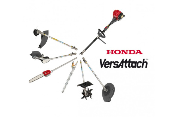 Honda | Trimmers | VersAttach System for sale at Columbus, Elmer, Marlboro, Hammonton, Columbia, NJ