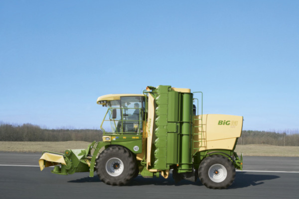 Krone BiG M 420 for sale at Columbus, Elmer, Marlboro, Hammonton, Columbia, NJ