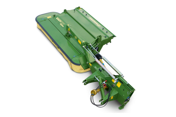 Krone | Rear-Mounted Disc Mower EasyCut R | Model EasyCut R 320 CR for sale at Columbus, Elmer, Marlboro, Hammonton, Columbia, NJ