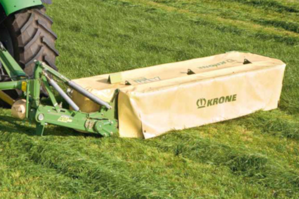 Krone | Disc Mowers | Rear-Mounted AM-S / AM-CV for sale at Columbus, Elmer, Marlboro, Hammonton, Columbia, NJ