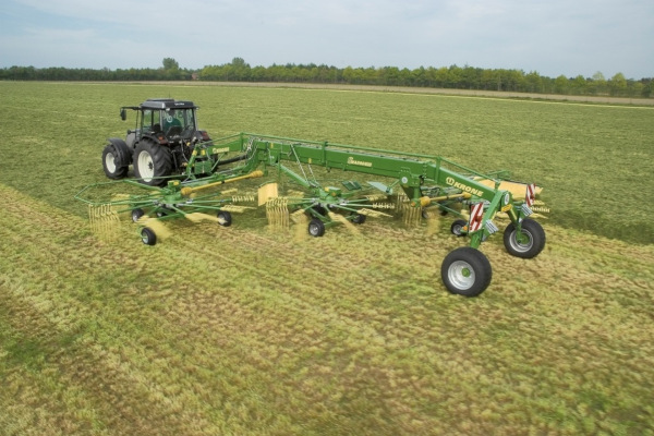 Krone Swadro 1010 for sale at Columbus, Elmer, Marlboro, Hammonton, Columbia, NJ