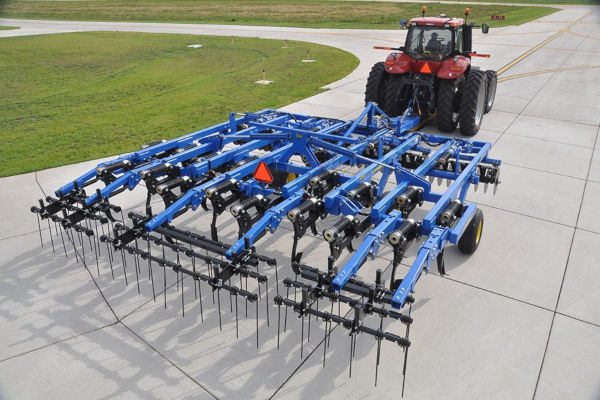 Landoll | 2100 Coulter Chisel | Model 2111-15 for sale at Columbus, Elmer, Marlboro, Hammonton, Columbia, NJ