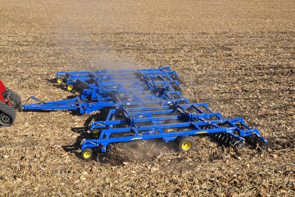 Landoll | 6200 Tandem Disc Harrow | Model 6211-12 for sale at Columbus, Elmer, Marlboro, Hammonton, Columbia, NJ
