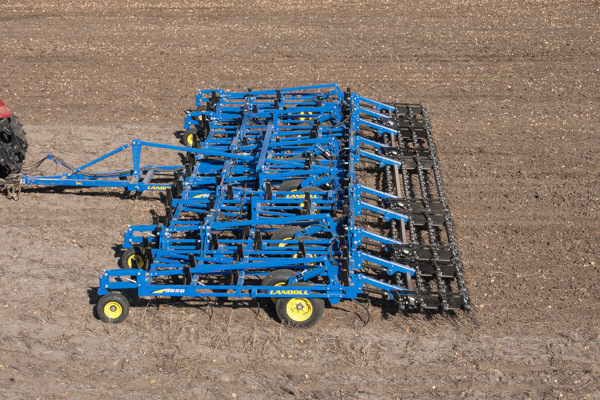 Landoll 9650-38 for sale at Columbus, Elmer, Marlboro, Hammonton, Columbia, NJ