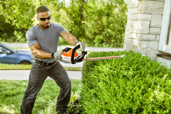 Stihl |  Hedge Trimmers | Battery Hedge Trimmers for sale at Columbus, Elmer, Marlboro, Hammonton, Columbia, NJ