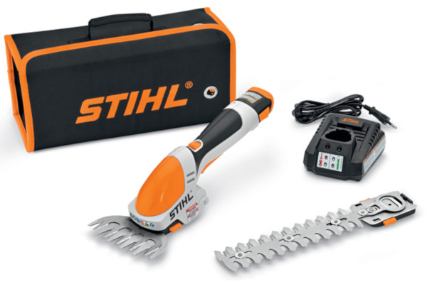 Stihl HSA 25 Garden Shears for sale at Columbus, Elmer, Marlboro, Hammonton, Columbia, NJ