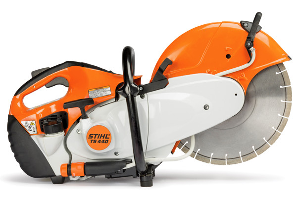 Stihl TS 440 STIHL Cutquik® for sale at Columbus, Elmer, Marlboro, Hammonton, Columbia, NJ