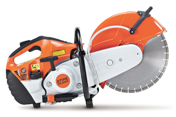 Stihl TS 500i STIHL Cutquik® for sale at Columbus, Elmer, Marlboro, Hammonton, Columbia, NJ