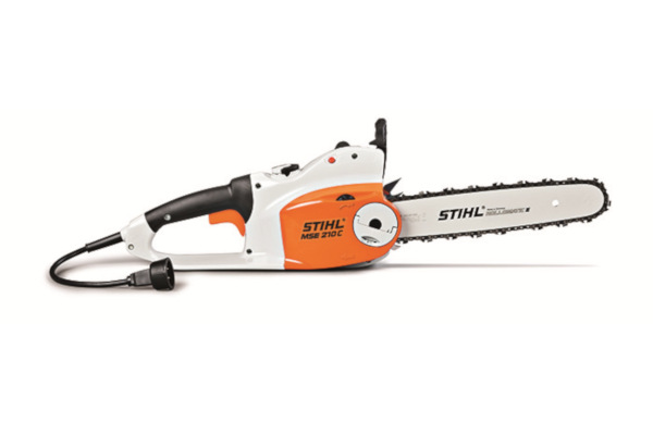 Stihl MSE 210 C-B for sale at Columbus, Elmer, Marlboro, Hammonton, Columbia, NJ