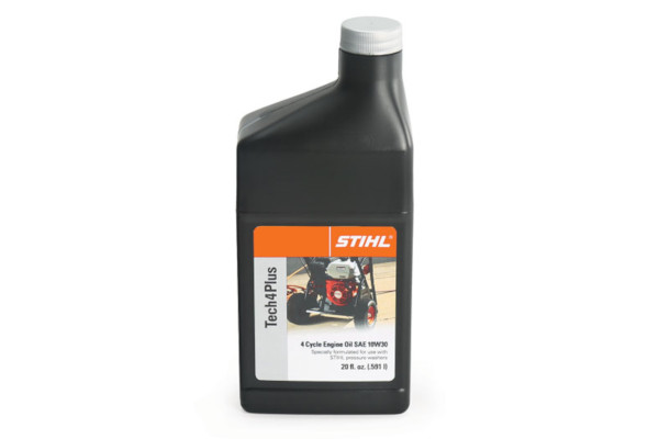 Stihl Tech 4 Plus Oil for sale at Columbus, Elmer, Marlboro, Hammonton, Columbia, NJ