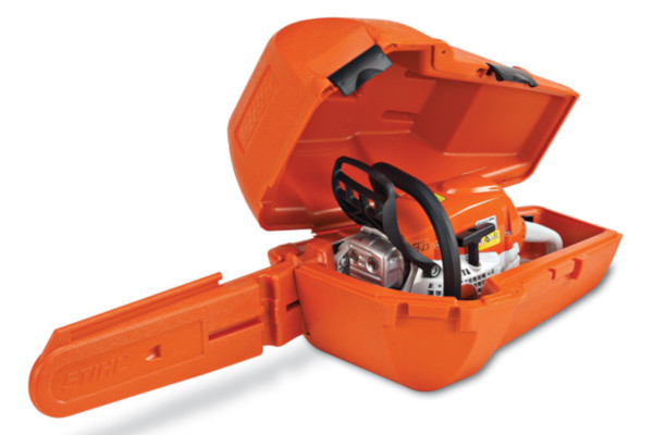 Stihl Chainsaw Carrying Case  for sale at Columbus, Elmer, Marlboro, Hammonton, Columbia, NJ