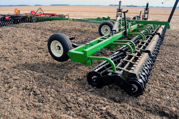 Unverferth | Tillage | Seedbed Tillage for sale at Columbus, Elmer, Marlboro, Hammonton, Columbia, NJ