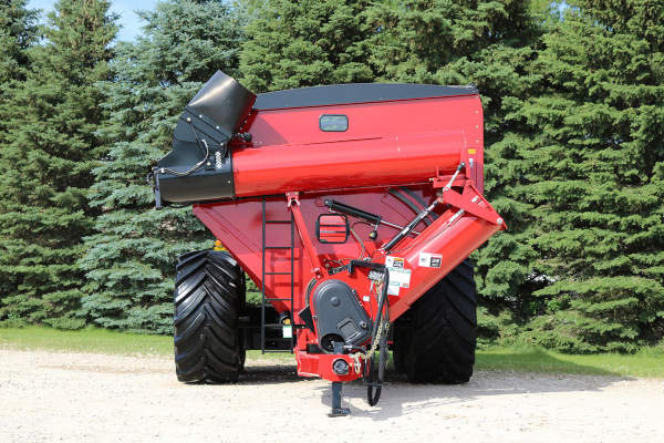 Unverferth | 20 Series Dual-Auger Grain Carts | Model 1620 for sale at Columbus, Elmer, Marlboro, Hammonton, Columbia, NJ