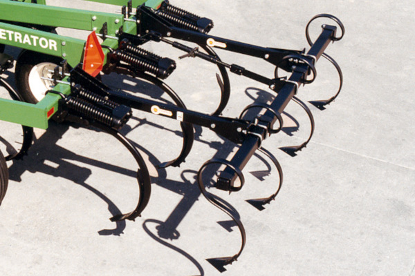 Unverferth | Leveling Attachments | Model S-Tine Levelers for sale at Columbus, Elmer, Marlboro, Hammonton, Columbia, NJ