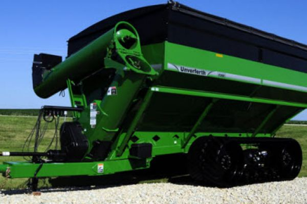 Unverferth | 20 Series Dual-Auger Grain Carts | Model 1310 for sale at Columbus, Elmer, Marlboro, Hammonton, Columbia, NJ