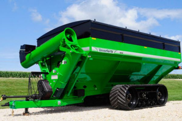 Unverferth | 20 Series Dual-Auger Grain Carts | Model 1610 for sale at Columbus, Elmer, Marlboro, Hammonton, Columbia, NJ