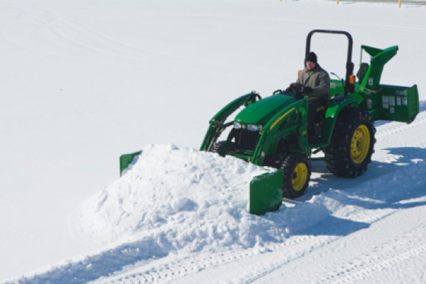 Frontier | Loader Attachments | AS10H Series Snow Pushes for sale at Columbus, Elmer, Marlboro, Hammonton, Columbia, NJ
