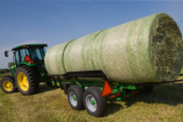 Frontier | Hay Equipment | BC11 Series Bale Carrier for sale at Columbus, Elmer, Marlboro, Hammonton, Columbia, NJ