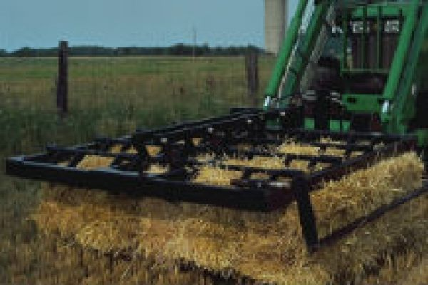 Frontier | Loader Attachments | AB16 Series Bale Forks for sale at Columbus, Elmer, Marlboro, Hammonton, Columbia, NJ