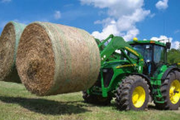 Frontier | Loader Attachments | Bale Spears for sale at Columbus, Elmer, Marlboro, Hammonton, Columbia, NJ