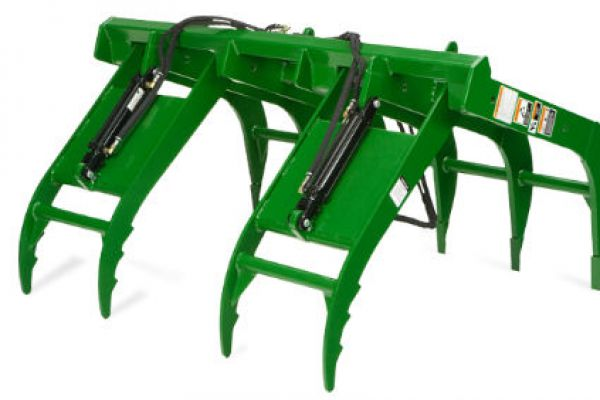 Frontier | Loader Attachments | Root Grapples for sale at Columbus, Elmer, Marlboro, Hammonton, Columbia, NJ