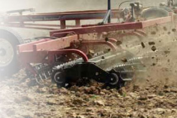 Unverferth | Leveling Attachments | Model Rolling Harrow Soil Conditioner for sale at Columbus, Elmer, Marlboro, Hammonton, Columbia, NJ