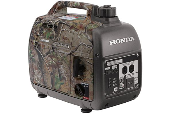 Honda | For PLAY | Model EU2000i Camo for sale at Columbus, Elmer, Marlboro, Hammonton, Columbia, NJ