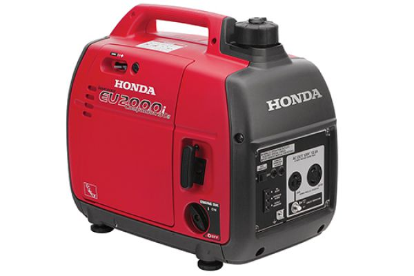 Honda | For PLAY | Model EU2000i Companion for sale at Columbus, Elmer, Marlboro, Hammonton, Columbia, NJ